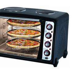 Fornetto elettrico guida per scegliere il forno migliore - Forno elettrico e microonde combinato da incasso ...