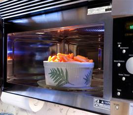 Awesome forni microonde prezzi pictures acrylicgiftware - Mobiletto per forno microonde ...